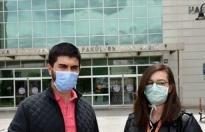 Kırıkkale'de 2 doktor darp edildi