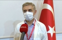 Prof. Dr. Akdağ: Maske takmak antikor üretimi sağlıyor
