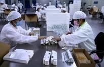 Çin'de uygulanan Kovid-19 aşı dozu sayısı 1 milyarı geçti