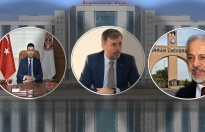 Rektör-Başhekim krizinde il başkanı devreye girdi!
