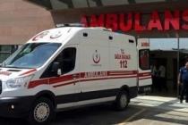 TANAP, Sağlık Bakanlığı'na 20 ambulans hibe etti