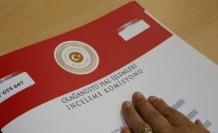 Mart Ayı OHAL Komisyon Raporu