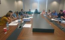 Nöbet Muafiyet Raporları Değerlendirme Komisyonu
