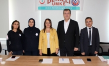 İL AMBULANS SERVİSİ BAŞHEKİMLİĞİ'NDE GÖREV DEĞİŞİMİ