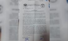 Anadolu Sağlık Sen'den Döner Sermayeden Yapılan Ödemeler İle ilgili Dilekçe