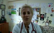 Odası basılan doktorun meslektaşı o anları anlattı