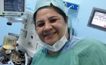 45 Yaşındaki Hemşire Koronaya Yenik Düştü
