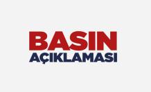 """"""" Gaziantep Devlet Hastanesinde üfürük seansı"""" haber hakkında açıklama"""