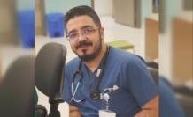 Genç Doktor Koronavirüsten Yaşamını Yitirdi