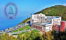 Zonguldak Bülent Ecevit Üni. Sağlık Personeli Alacak