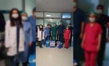 Down Sendromlu Hastanın Organları İle Hayat Buldular