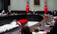 Kabine Bugün Toplanıyor: Gündem Kısıtlamaların Gevşetilmesi