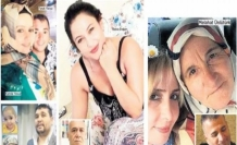 Mahkuma verilen Kovid izni 10 kadın ve 3 çocuğun katledilmesine mal oldu