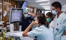 Bu İki Ülkede Aşı olmayan Sağlıkçılara Maaş Ödenmeyecek