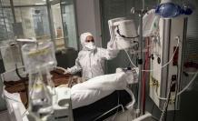 Sağlık Bakanlığı tablosunda can kayıpları sert arttı