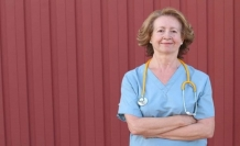 Sağlıkçılar Artık İnternetten Emekli Olacak