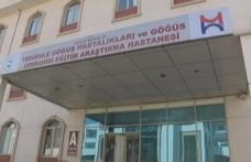 Sağlıkçılar İki Hastanenin Birleşmesini İstemiyor