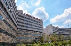 Bursa Şehir Hastanesi hizmete başladı