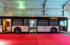 Dünyanın tam donanımlı, ilk mobil hastane otobüsü yapıldı