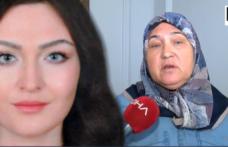 Sağlıkçı Ayşe'nin annesinden korkunç iddia