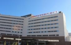 """Bu Hastanede """"Her Adımda"""" Teknoloji Var"""