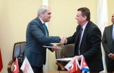 Küba İle İlaç, Aşı Ve Tıbbi Cihaz Alanında Mutabakat Zaptı İmzalandı
