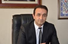 Başhekim Mustafa Karabulut görevine başladı