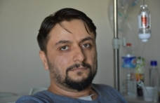Terör saldırısında yaralanan doktor hastalarını merak etti