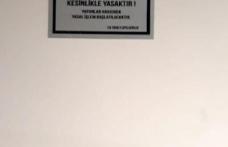Alanya Devlet Hastanesi'nde bir garip uygulama