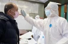 Çin'de 1,5 Milyon Doktor Koronavirüsle Mücadele Ediyor