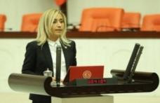 İYİ Partili Doktor Milletvekili Partisinden İstifa Etti