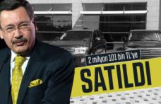 Melih Gökçek'in lüks araçları 2 milyon 101 bin TL'ye satıldı!