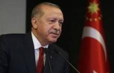 Cumhurbaşkanı Erdoğan, Ramazan Bayramı mesajı yayımladı