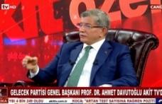 Davutoğlu'ndan darbeci Mehmet Dişli çıkışı! 'Emekli yapacaktım ama...'