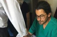 Başhekim yardımcısı, hasta yakınının saldırısına uğradı