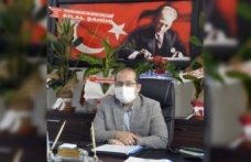 Yozgat Halk Sağlığı Hizmetleri Başkanlığına atama