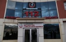 Şehidin  ismi  112 Komuta Kontrol Merkezine verildi