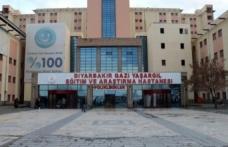 Diyarbakır'da bir sağlık çalışanı virüse yenik düştü