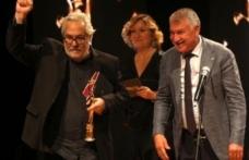 Rutkay Aziz ödülünü TTB'ye adadı