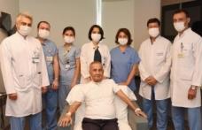 Türkiye'nin İlk Korona Hastasına Astronomik Hastane Faturası