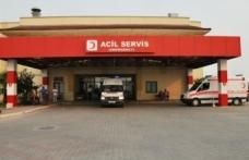 Devlet hastanesinde korona paniği: 3 günde 50 sağlık çalışanı pozitif çıktı!