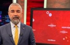 Habertürk TV duyurdu: Veyis Ateş istifa etti