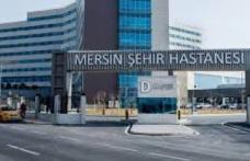 Sağlık Hizmetleri Genel Müdürü Prof. Dr. Tekin, Mersin Şehir Hastanesini ziyaret etti