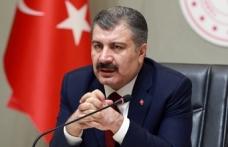 Sinovac firması Türkiye'ye yatırım için yetkili gönderecek