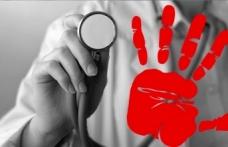 İlgezdi: Her 2 saatte 3 sağlık çalışanı şiddet görüyor