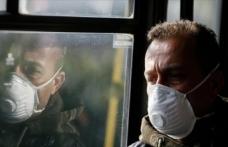 2020'de bir dakikada 3 milyon maske kullanıldı