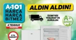 YENİ TARİHLİ- ŞOK, A101 ve BİM fırsat ürünleri