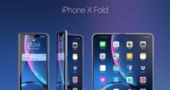 İlk katlanabilir iPhone ne zaman piyasaya sürülecek?