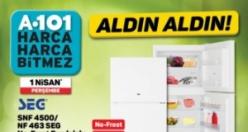 29 MART- ŞOK, A101 ve BİM marketlerde bu haftanın fırsat ürünleri