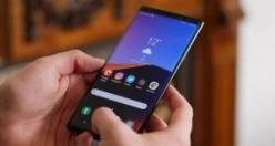 Bugünden itibaren Samsung telefonlar...